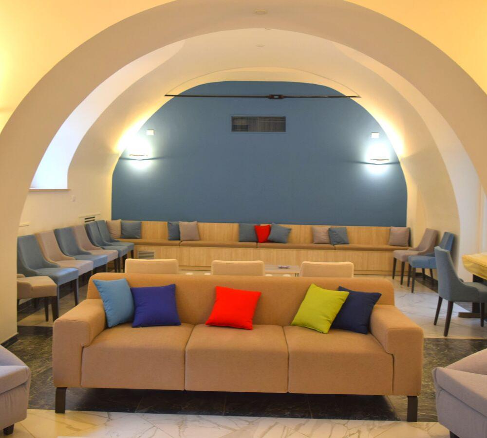 Sala comune Monterone
