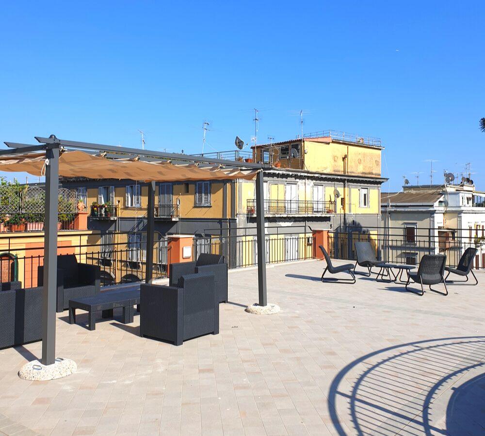 Terrazzo Monterone