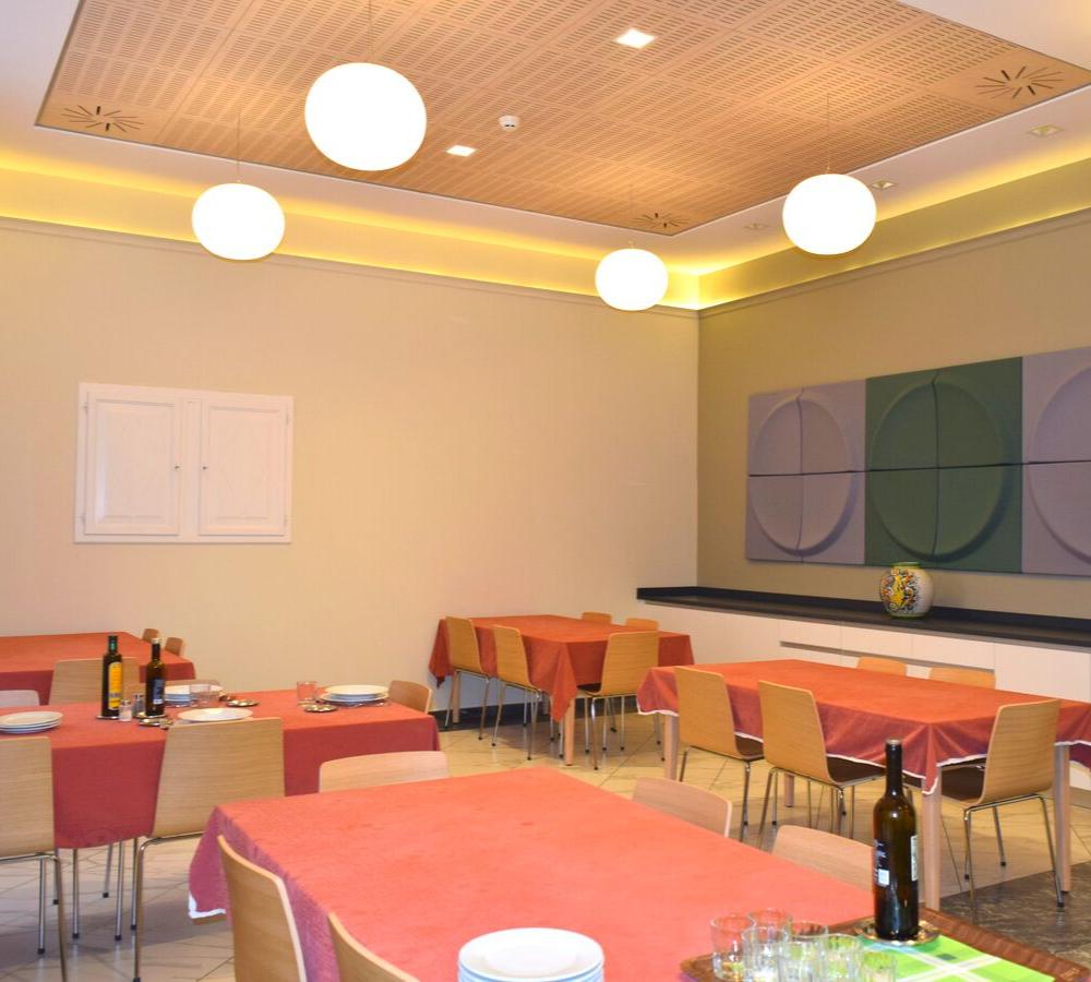 Sala da pranzo Monterone