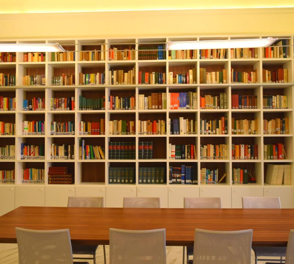 Biblioteca Monterone