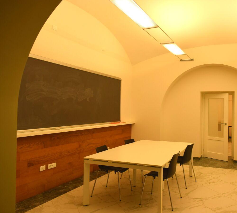 Aula Studio Monterone