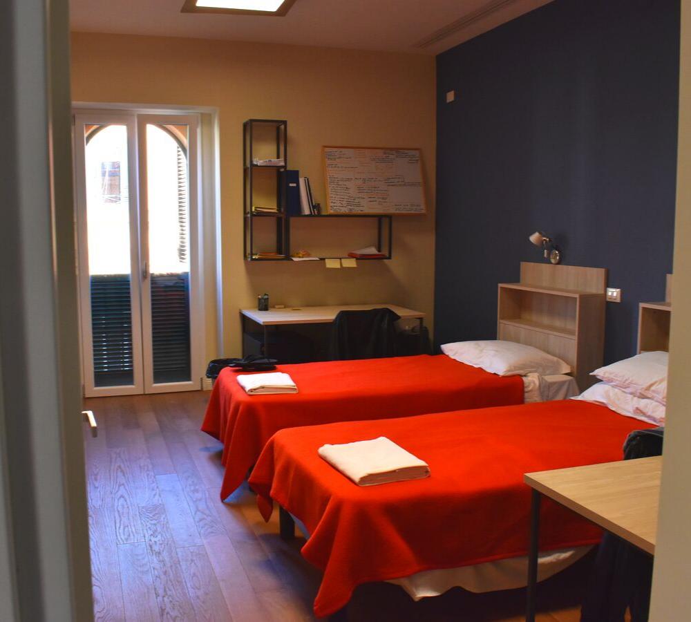 Camera doppia Monterone
