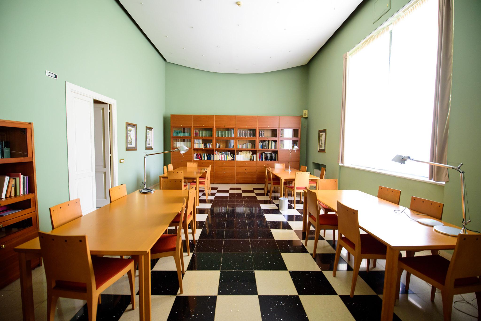 residenza universitaria napoli