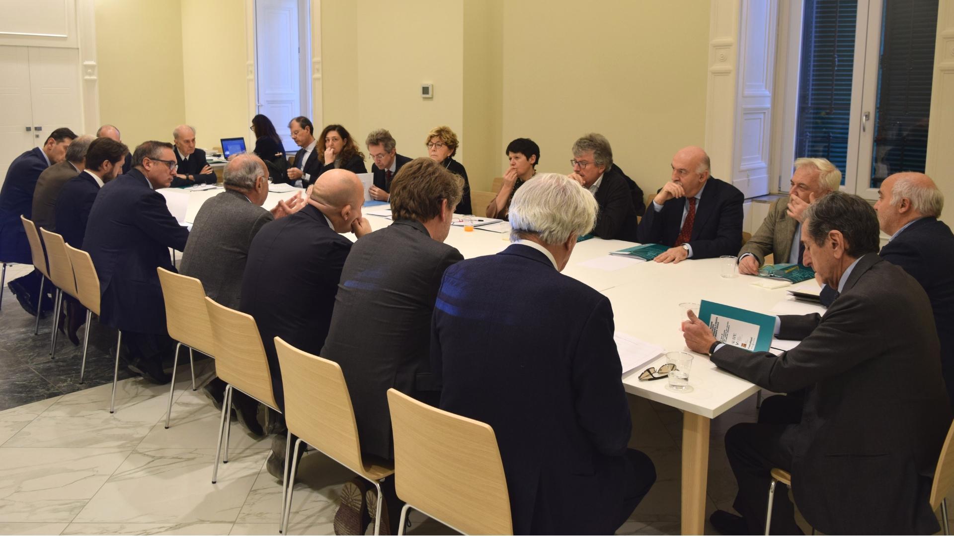 Comitato Scientifico IPE 2018-2019
