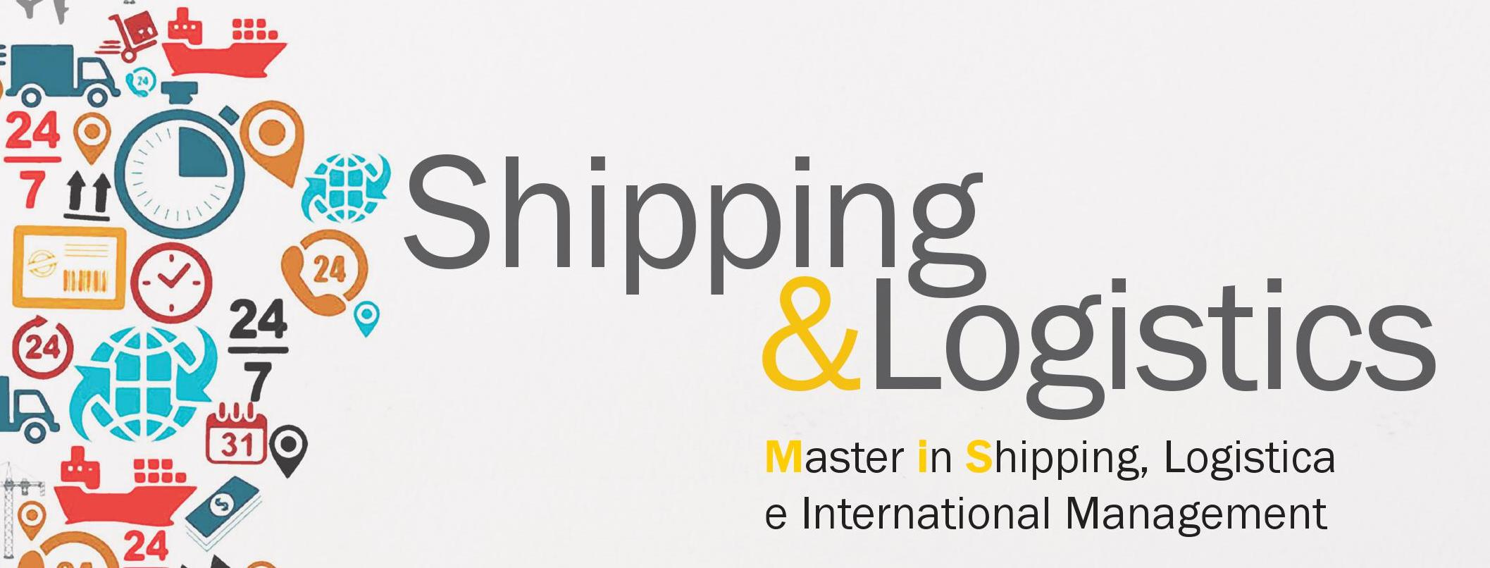Master in Shipping 2019 IPE Business School