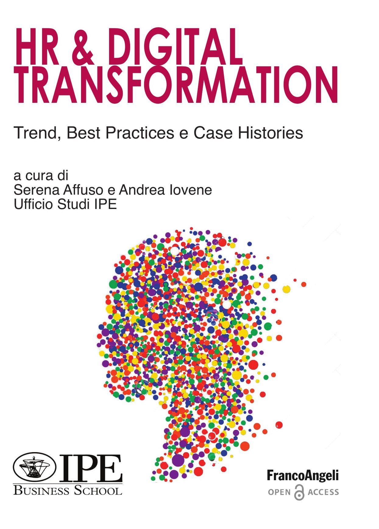 HR & Digital TransformationTrend, Best Practices e Case Histories