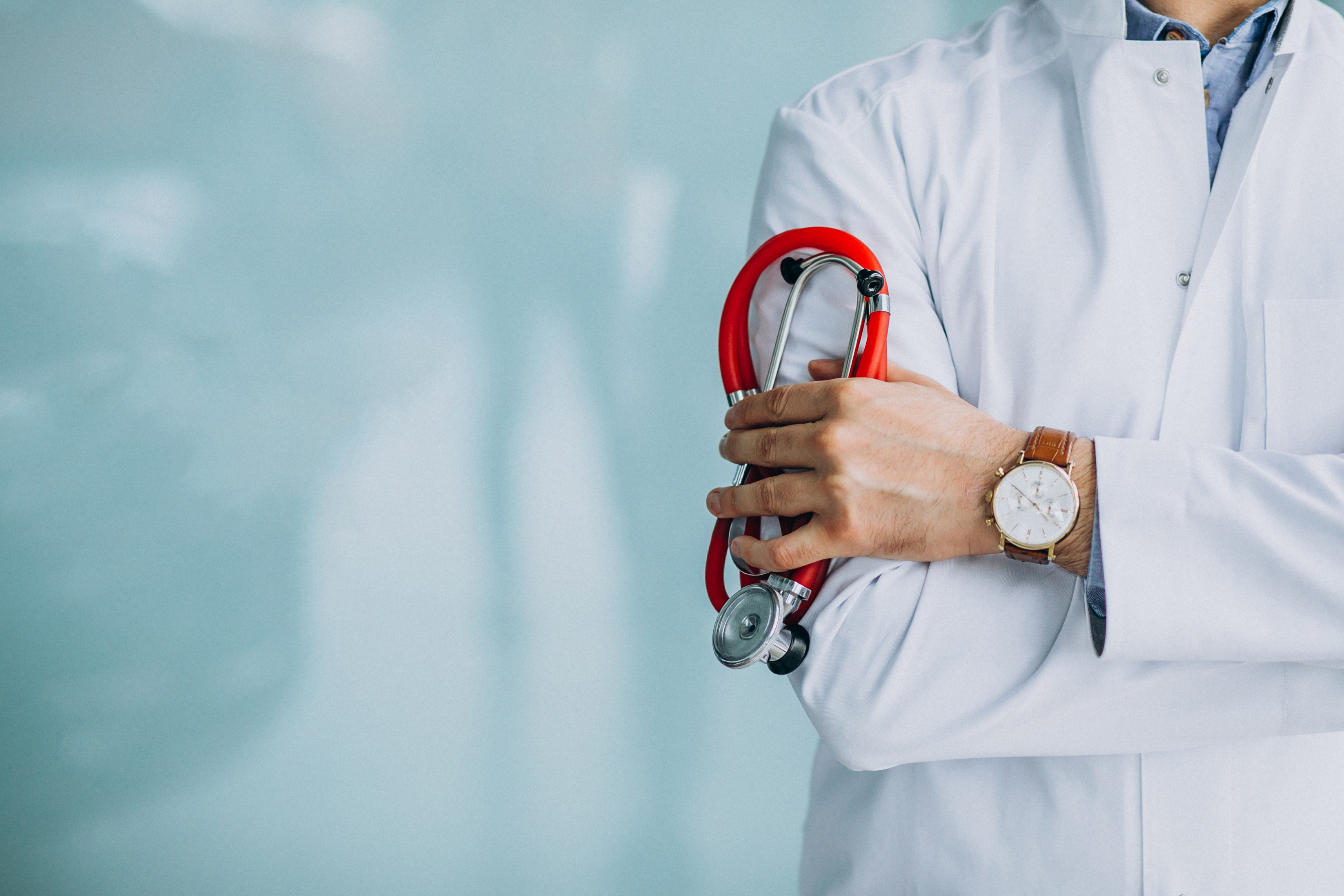 young-handsome-physician-medical-robe-with-stethoscope